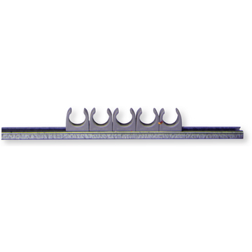 C-Profile Perforated Rail 11 mm
